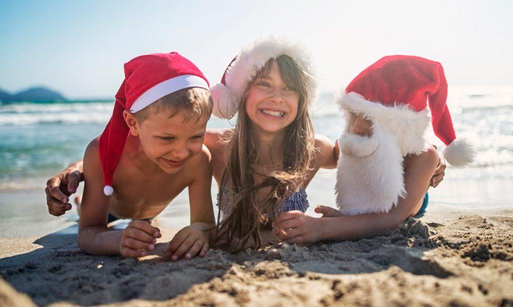 Navidad Princess Hotels Caribe