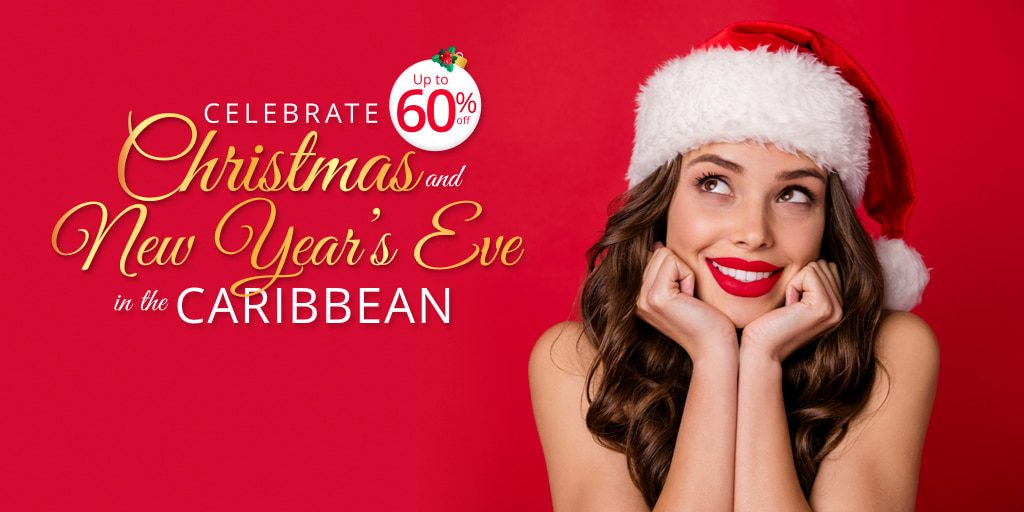 Christmas and New Years Eve Princess Hotels Caribbean